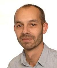 Dr Matthias Landgraf